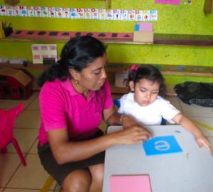 10 Montessori en las aulas