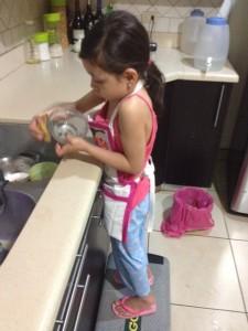 9 Montessori en el hogar 1