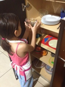 9 Montessori en el hogar 2