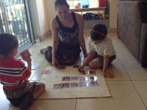 9 Montessori en el hogar 3